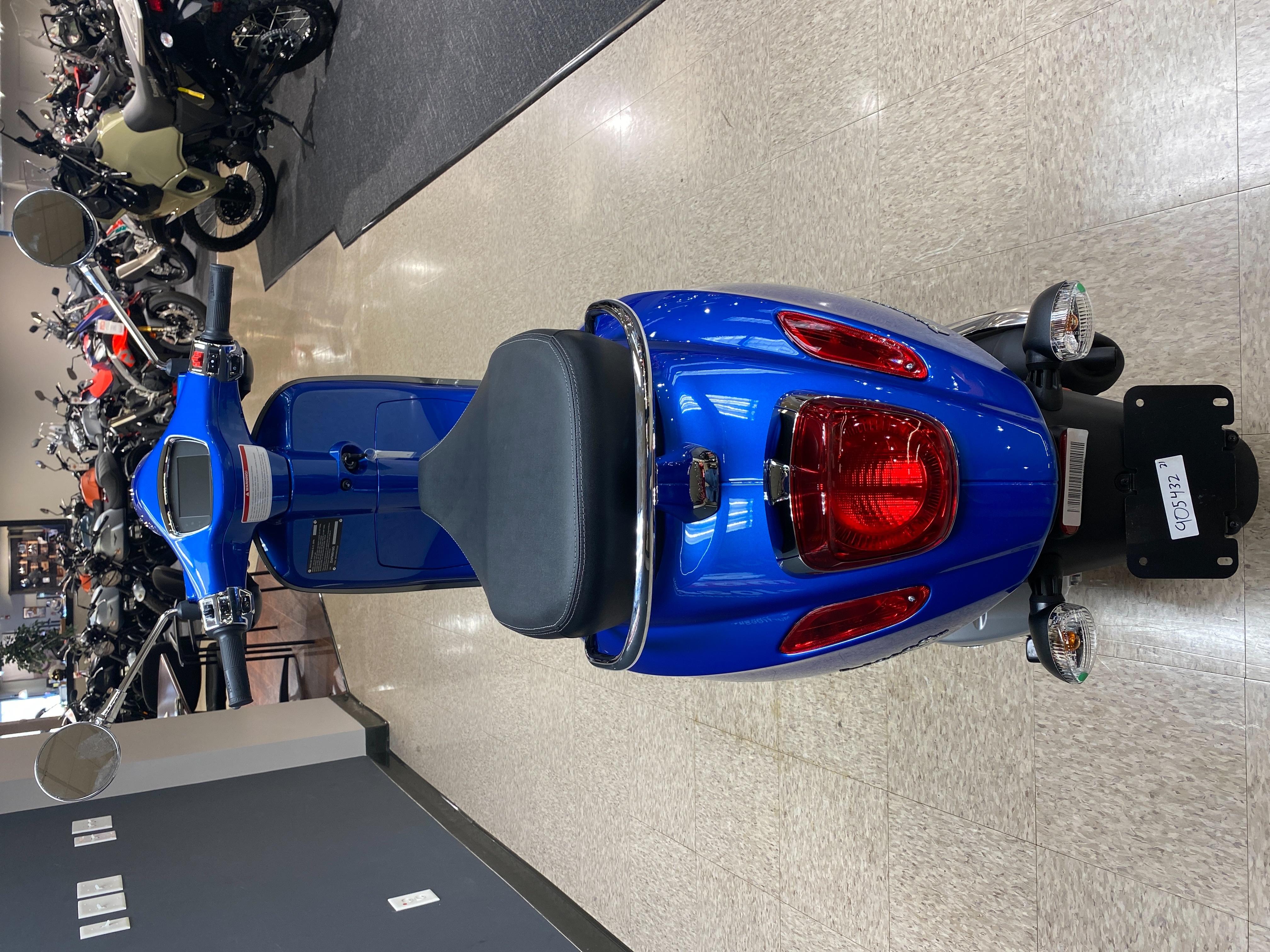 2022 Vespa PRIMAVERA S 150 ABS PRIMAVERA S 150 ABS at Sloans Motorcycle ATV, Murfreesboro, TN, 37129