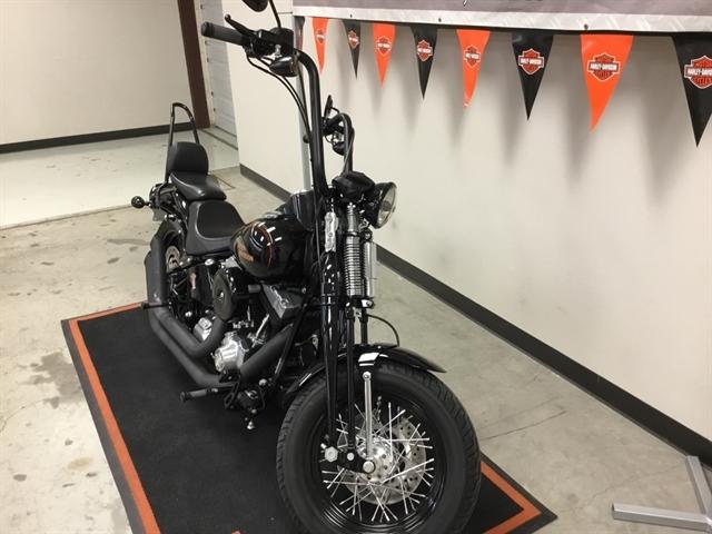 2008 Harley-Davidson Softail Cross Bones at Tripp's Harley-Davidson