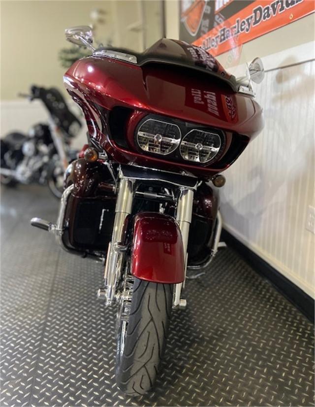 2015 Harley-Davidson Road Glide CVO Ultra at Gasoline Alley Harley-Davidson (Red Deer)
