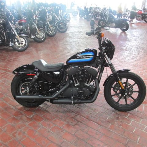 2019 Harley-Davidson Sportster Iron 1200 at Bumpus H-D of Memphis