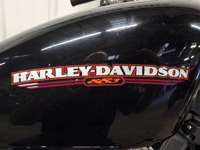 2006 Harley-Davidson Sportster 883 Low at Thornton's Motorcycle - Versailles, IN
