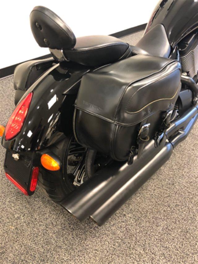 2017 Victory Vegas 8-Ball at Sloan's Motorcycle, Murfreesboro, TN, 37129