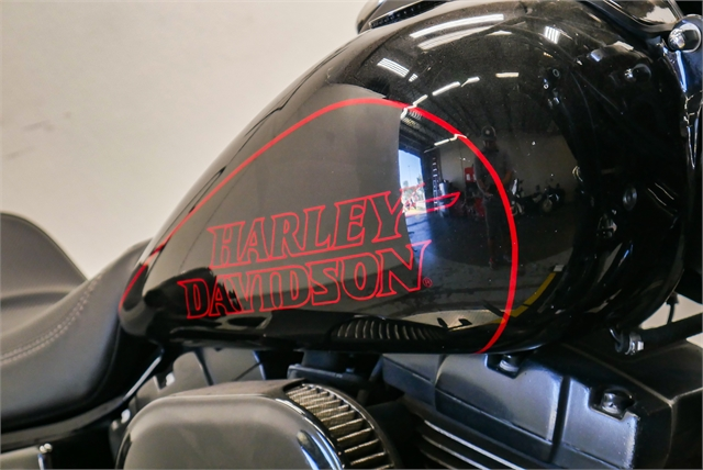 2016 Harley-Davidson Dyna Low Rider at Texoma Harley-Davidson
