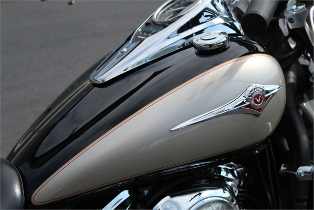 2011 Kawasaki Vulcan 900 Classic LT at Aces Motorcycles - Fort Collins