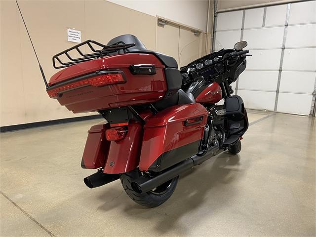 2021 Harley-Davidson Touring Ultra Limited at Bumpus H-D of Jackson