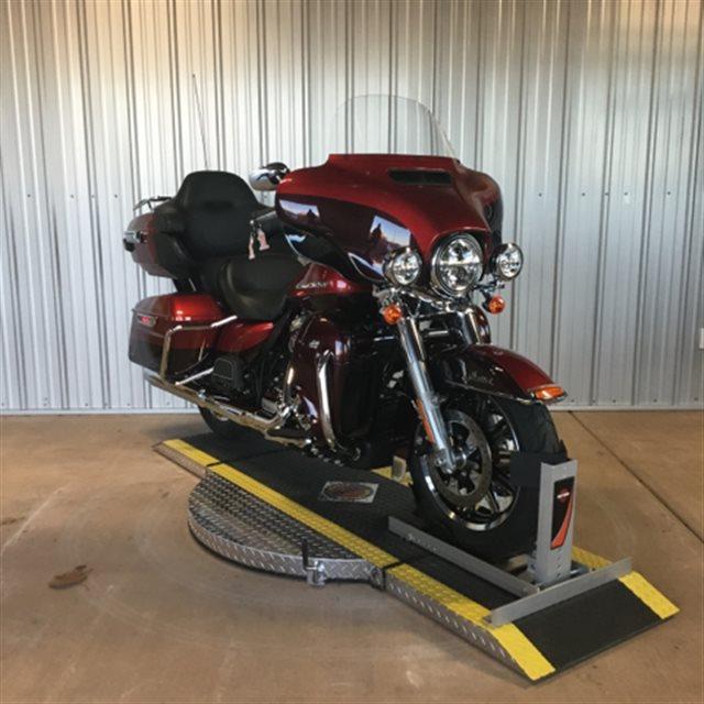 2018 Harley-Davidson Electra Glide Ultra Limited at Calumet Harley-Davidson®, Munster, IN 46321