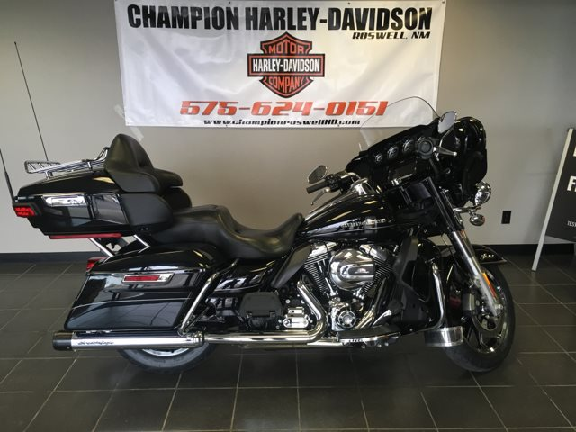 2015 Harley-Davidson Electra Glide Ultra Limited Low at Champion Harley-Davidson®, Roswell, NM 88201