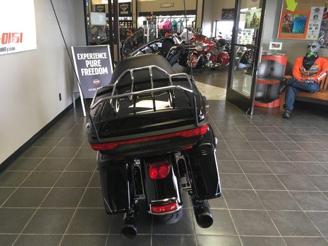 2015 Harley-Davidson Electra Glide Ultra Limited Low at Champion Harley-Davidson