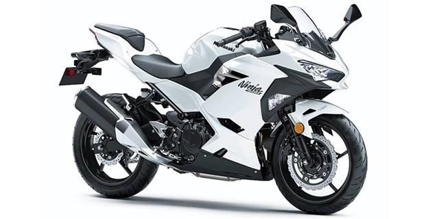 2020 Kawasaki Ninja 400 Base at Youngblood RV & Powersports Springfield Missouri - Ozark MO