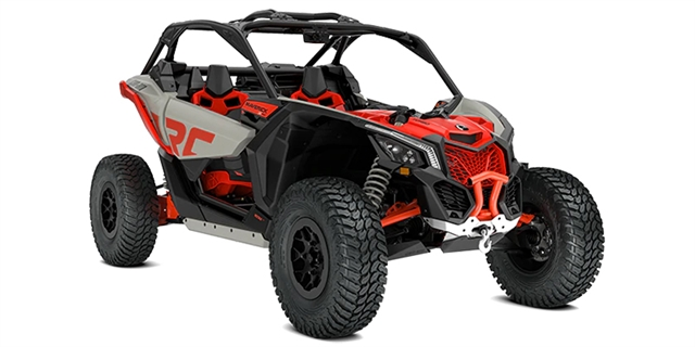 2021 Can-Am Maverick X3 X rcTURBO at Campers RV Center, Shreveport, LA 71129