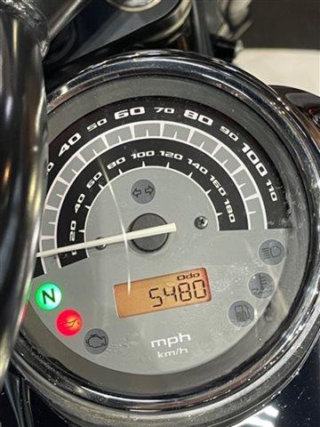 2013 Honda Sabre Base at Martin Moto
