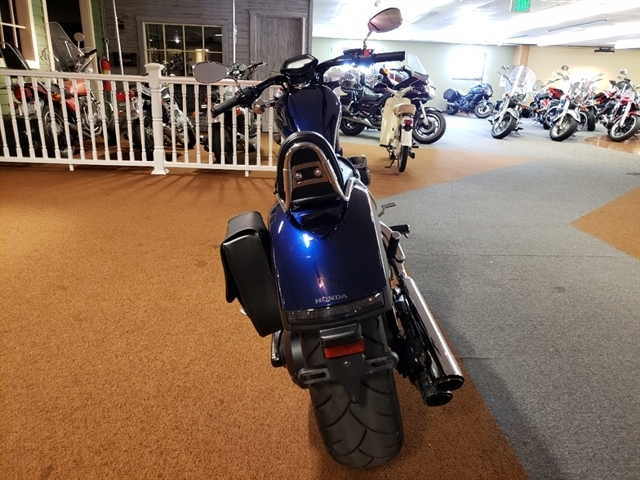 2019 Honda Fury Base at Ehlerding Motorsports
