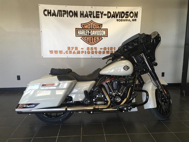 2020 Harley-Davidson CVO CVO Street Glide at Champion Harley-Davidson