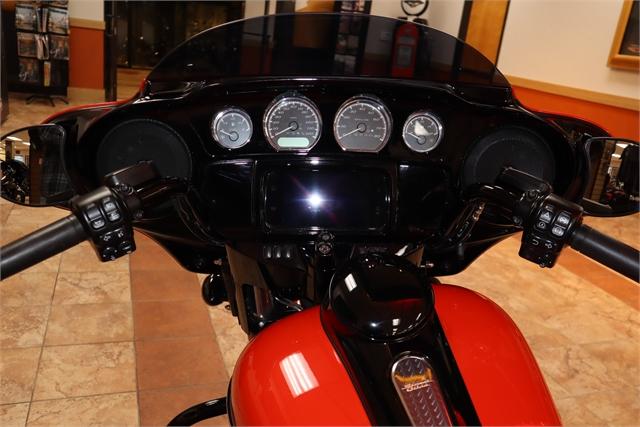 2020 Harley-Davidson Touring Street Glide Special at 1st Capital Harley-Davidson