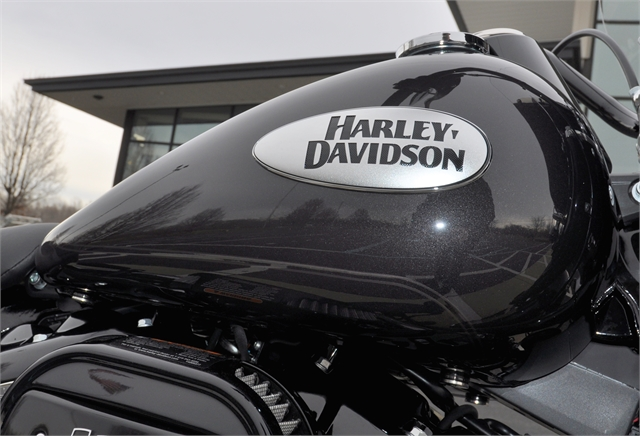 2021 HARLEY-DAVIDSON FLHCS at All American Harley-Davidson, Hughesville, MD 20637
