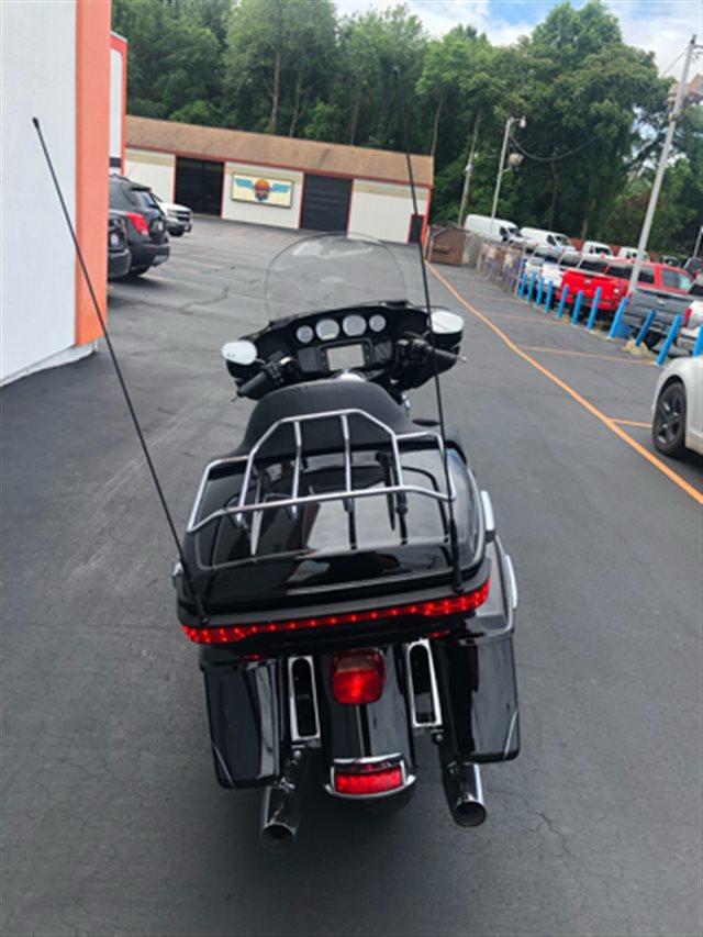 2016 Harley-Davidson Electra Glide Ultra Limited at Thunder Harley-Davidson