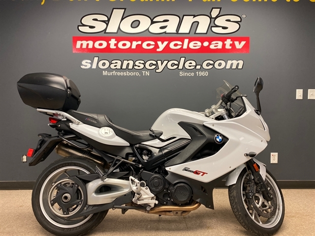 2013 BMW F 800 GT at Sloans Motorcycle ATV, Murfreesboro, TN, 37129
