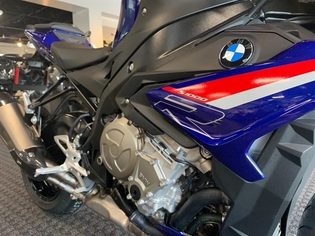 2021 BMW S 1000 R at Frontline Eurosports