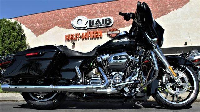 2019 Harley-Davidson Street Glide Base at Quaid Harley-Davidson, Loma Linda, CA 92354