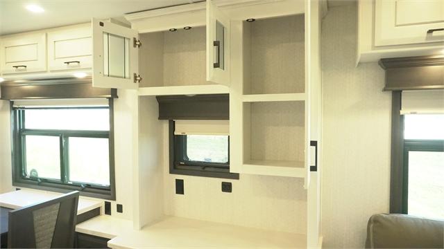 2022 DRV Mobile Suites 44 Houston at Prosser's Premium RV Outlet