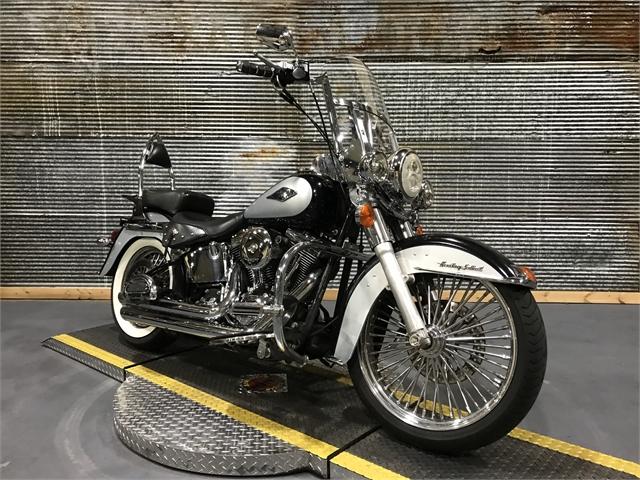 2012 Harley-Davidson Softail Heritage Softail Classic at Texarkana Harley-Davidson