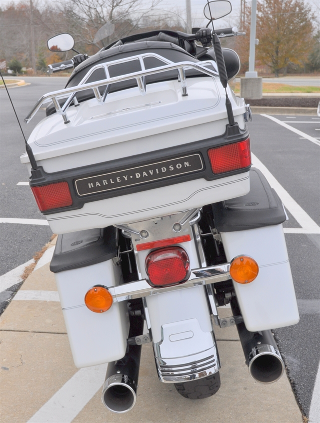 2004 Harley-Davidson Electra Glide Ultra Classic at All American Harley-Davidson, Hughesville, MD 20637