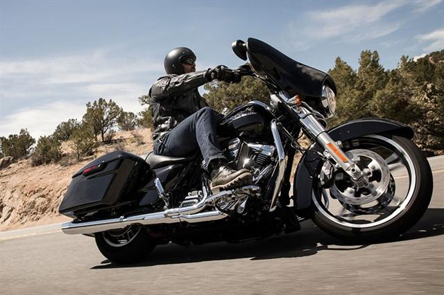 2019 Harley-Davidson Street Glide Base at Bumpus H-D of Memphis