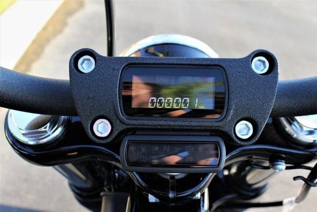 2019 Harley-Davidson Street Bob Street Bob® at Quaid Harley-Davidson, Loma Linda, CA 92354