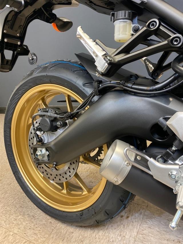 2020 Yamaha XSR 900 at Sloans Motorcycle ATV, Murfreesboro, TN, 37129