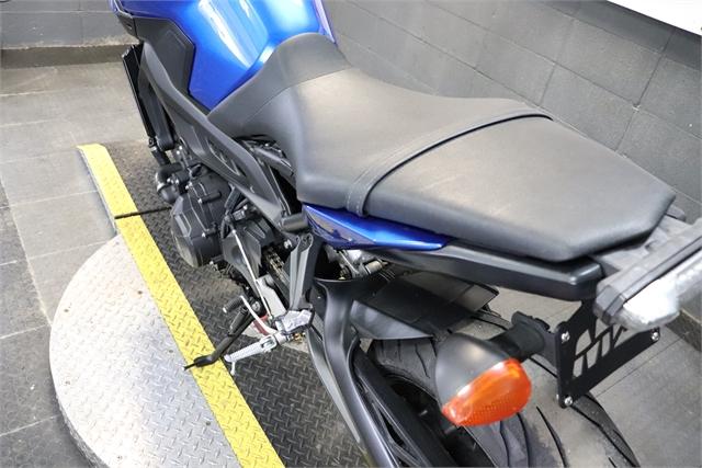 2016 Yamaha FZ 09 at Friendly Powersports Baton Rouge