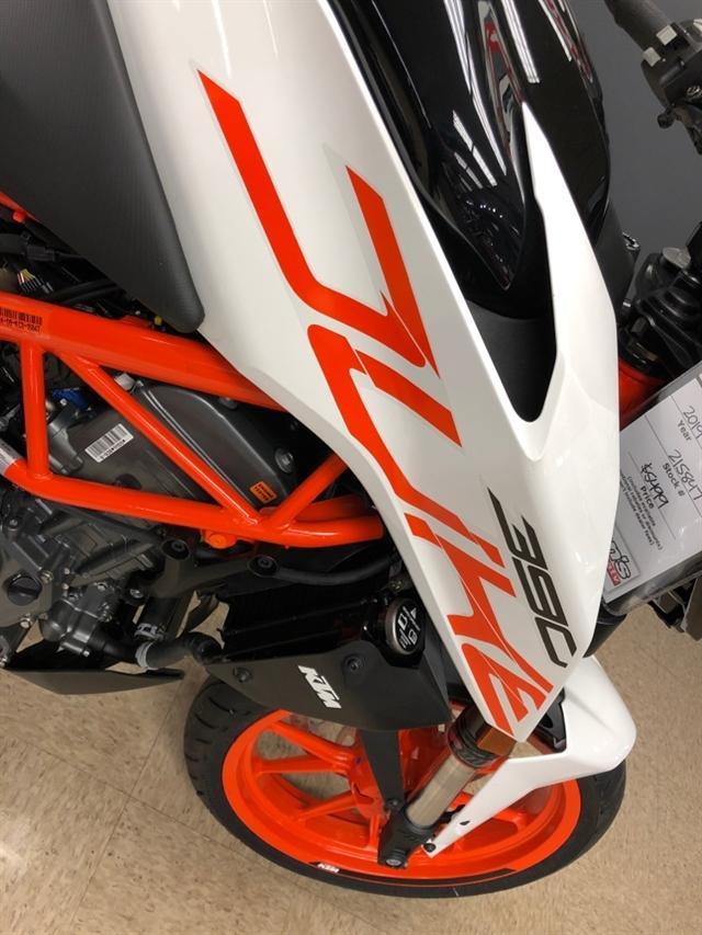 2019 KTM Duke 390 at Sloans Motorcycle ATV, Murfreesboro, TN, 37129