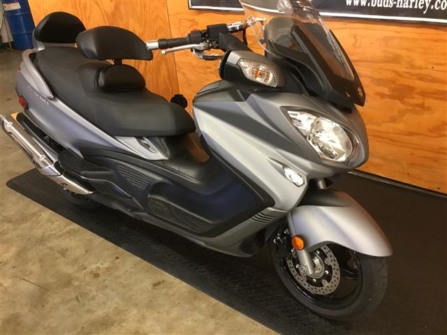 2015 Suzuki BURGMAN 650 at Bud's Harley-Davidson, Evansville, IN 47715