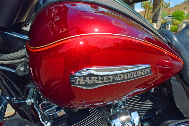 2017 Harley-Davidson Electra Glide Ultra Classic at Buddy Stubbs Arizona Harley-Davidson