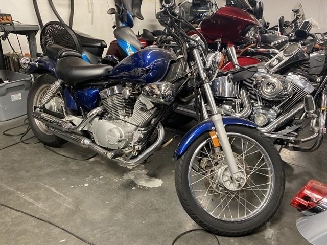 2013 Yamaha V Star 250 at Southside Harley-Davidson