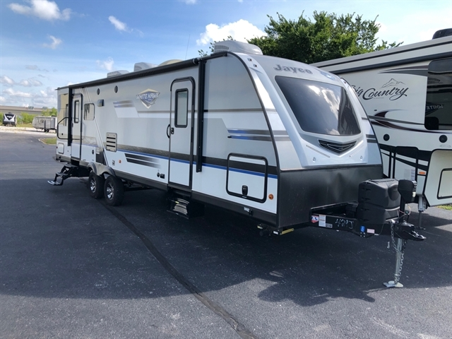 2018 Jayco White Hawk 30RD at Youngblood RV & Powersports Springfield Missouri - Ozark MO