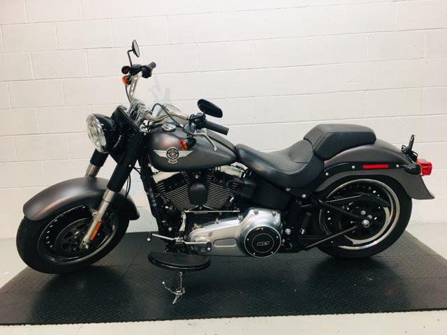 2016 Harley-Davidson Softail Fat Boy® Lo at Destination Harley-Davidson®, Silverdale, WA 98383