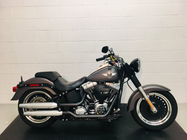 2016 Harley-Davidson Softail Fat Boy® Lo at Destination Harley-Davidson®, Silverdale, WA 98383