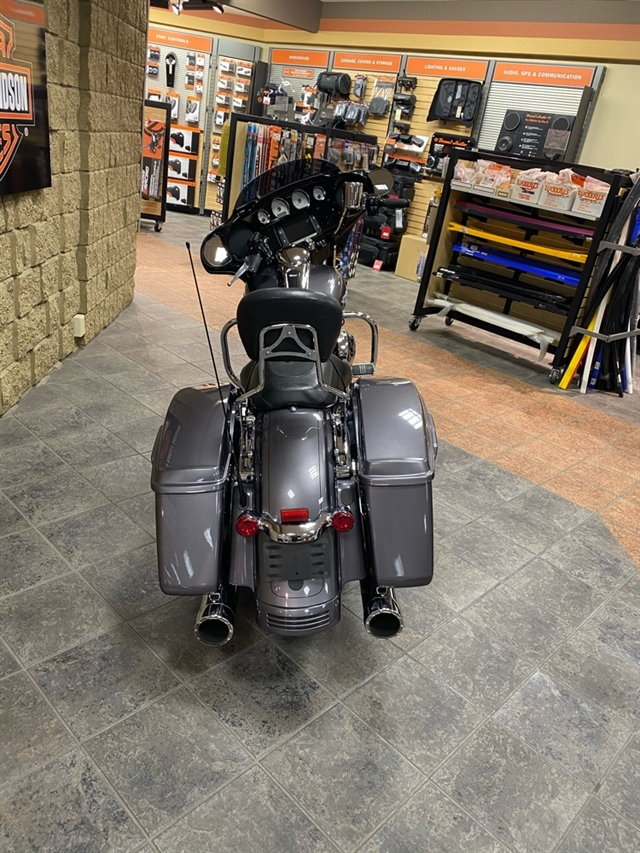2015 Harley-Davidson Street Glide Special at Iron Hill Harley-Davidson