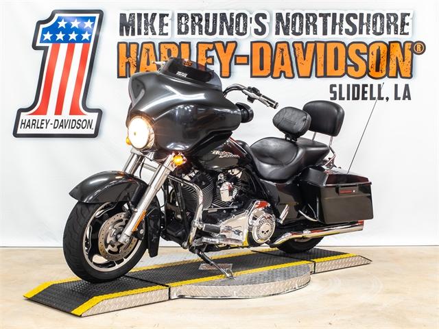 2009 Harley-Davidson Street Glide Base at Mike Bruno's Northshore Harley-Davidson