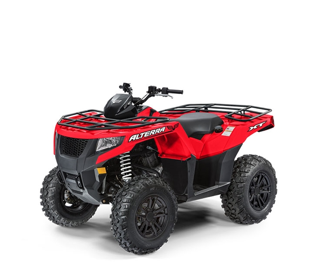 2019 Textron Off Road Alterra 570 at Harsh Outdoors, Eaton, CO 80615