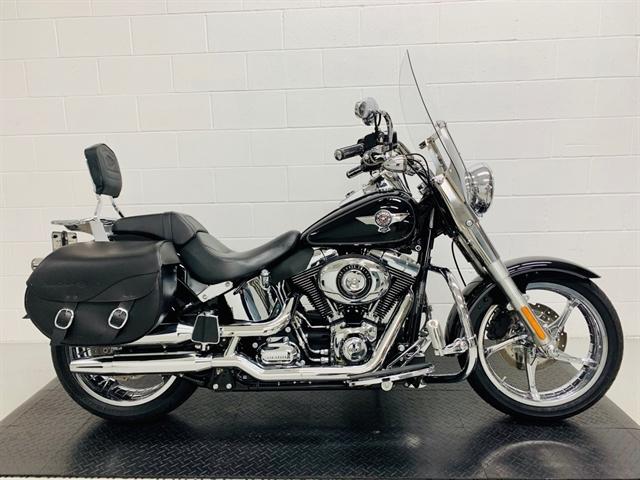 2013 Harley-Davidson Softail Fat Boy at Destination Harley-Davidson®, Silverdale, WA 98383