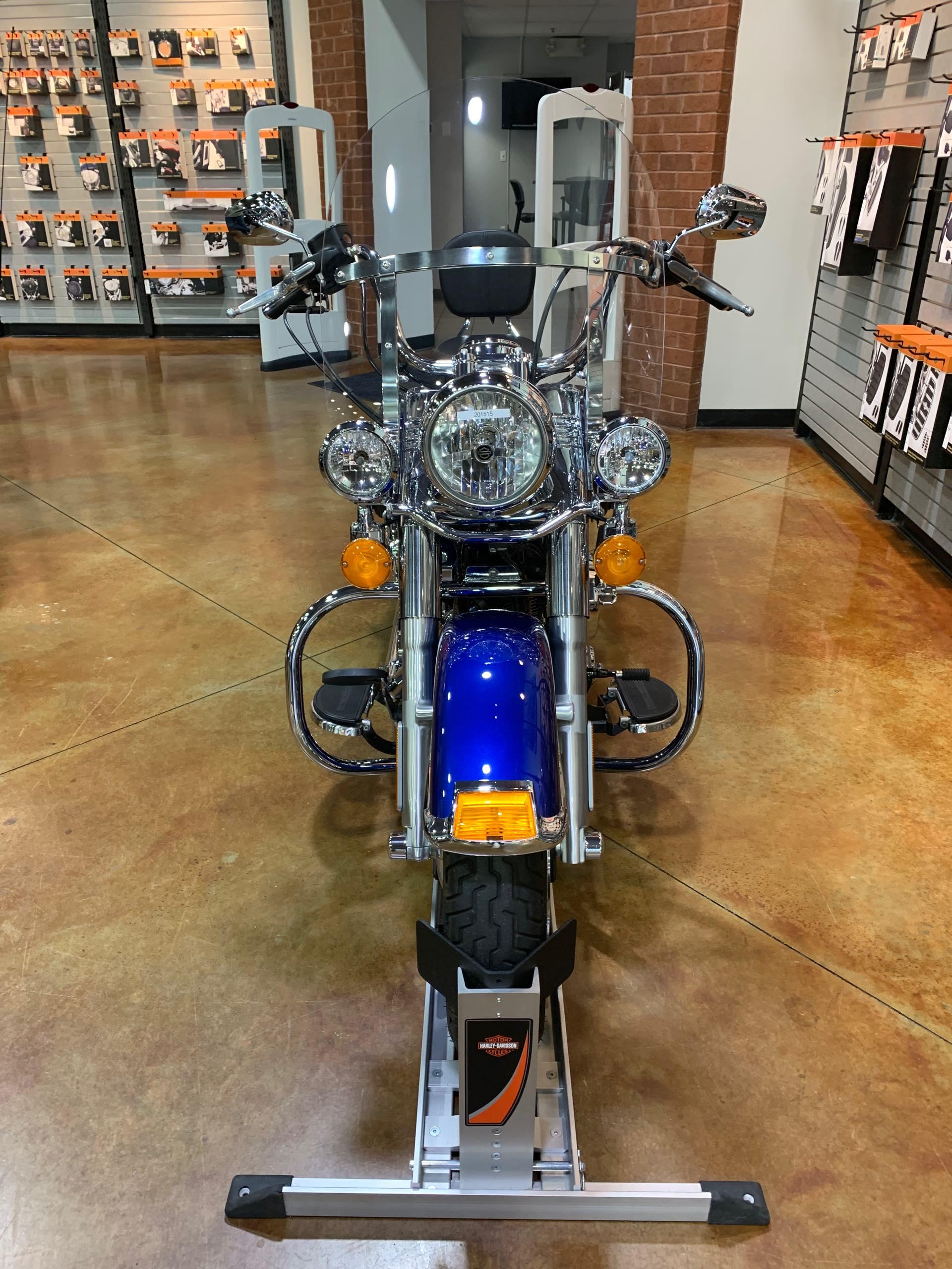 2015 Harley-Davidson Softail Heritage Softail Classic at Colonial Harley-Davidson