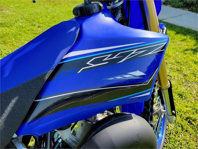 2021 Yamaha YZ 85 at Powersports St. Augustine