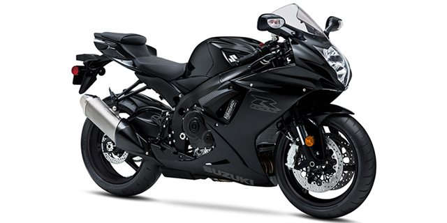 2020 Suzuki GSX-R 600 at Columbia Powersports Supercenter