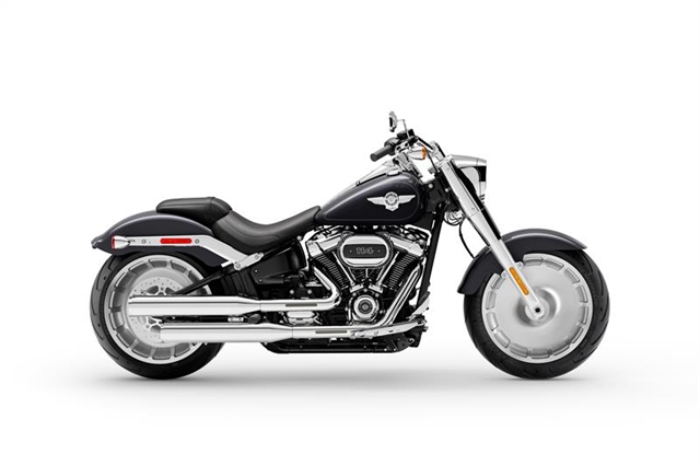 2021 Harley-Davidson Cruiser FLFBS Fat Boy 114 at Thunder Harley-Davidson