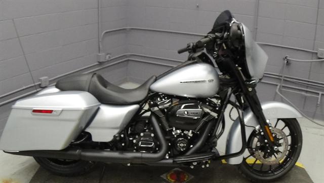 2019 Harley-Davidson Street Glide Special at Big Sky Harley-Davidson