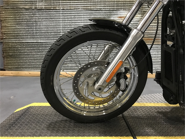 2021 Harley-Davidson Cruiser Softail Standard at Texarkana Harley-Davidson