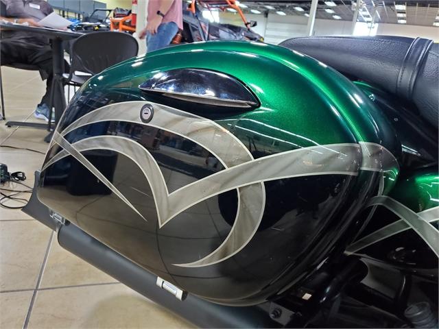 2011 Kawasaki Vulcan 1700 Vaquero at Sun Sports Cycle & Watercraft, Inc.