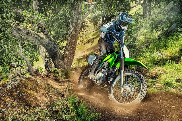 2020 Kawasaki KLX 230R at Hebeler Sales & Service, Lockport, NY 14094