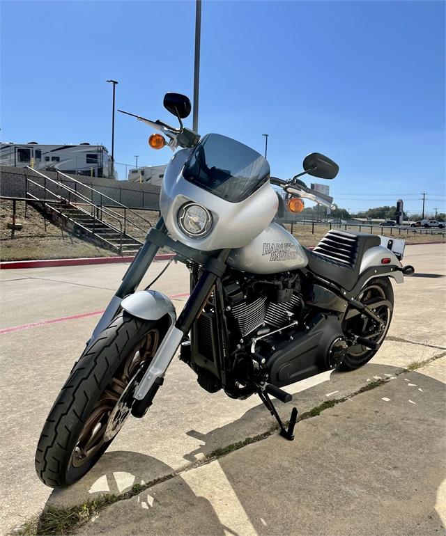2020 Harley-Davidson FXLRS at Javelina Harley-Davidson